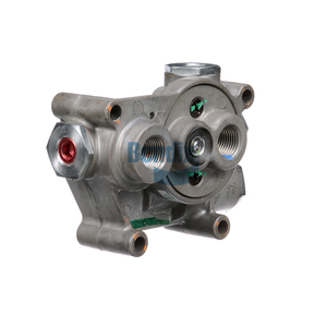 CORELESS VALVE